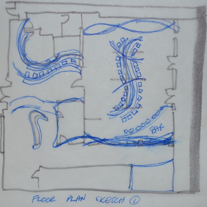 Phase 1: Sketch 1