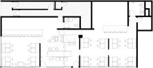 Floor Plan- Construction Drawing