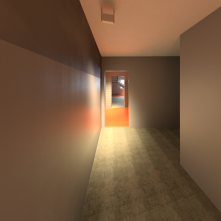 Phase 3: Rendered Image 5