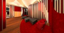 Phase 3: Lobby render 2