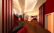 Phase 3: Lobby render 3