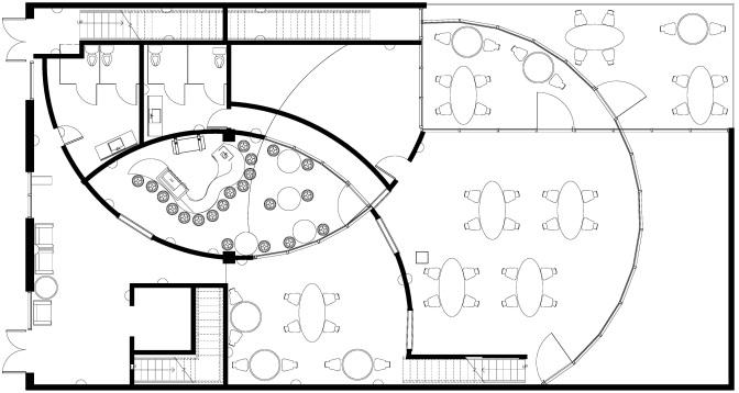 Phase 2: Design Layout 1