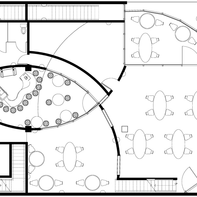 Phase 2: Design Layout 1