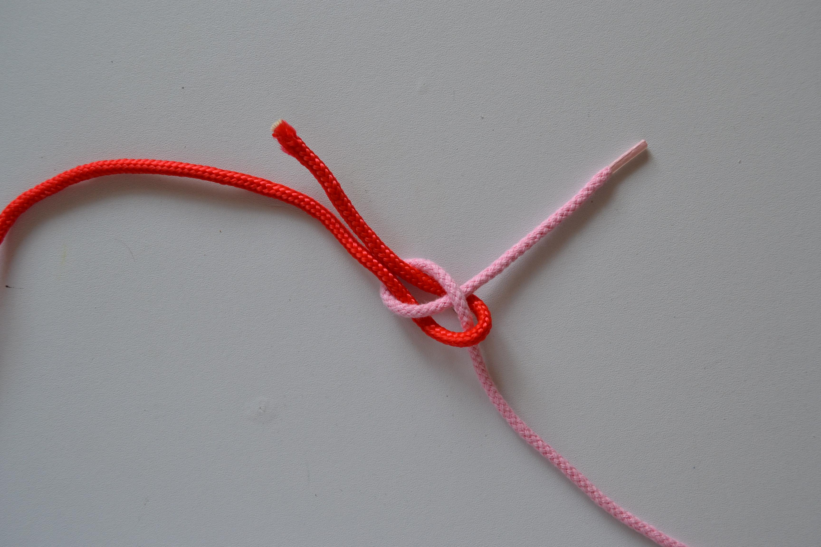 05- Sheet Bend