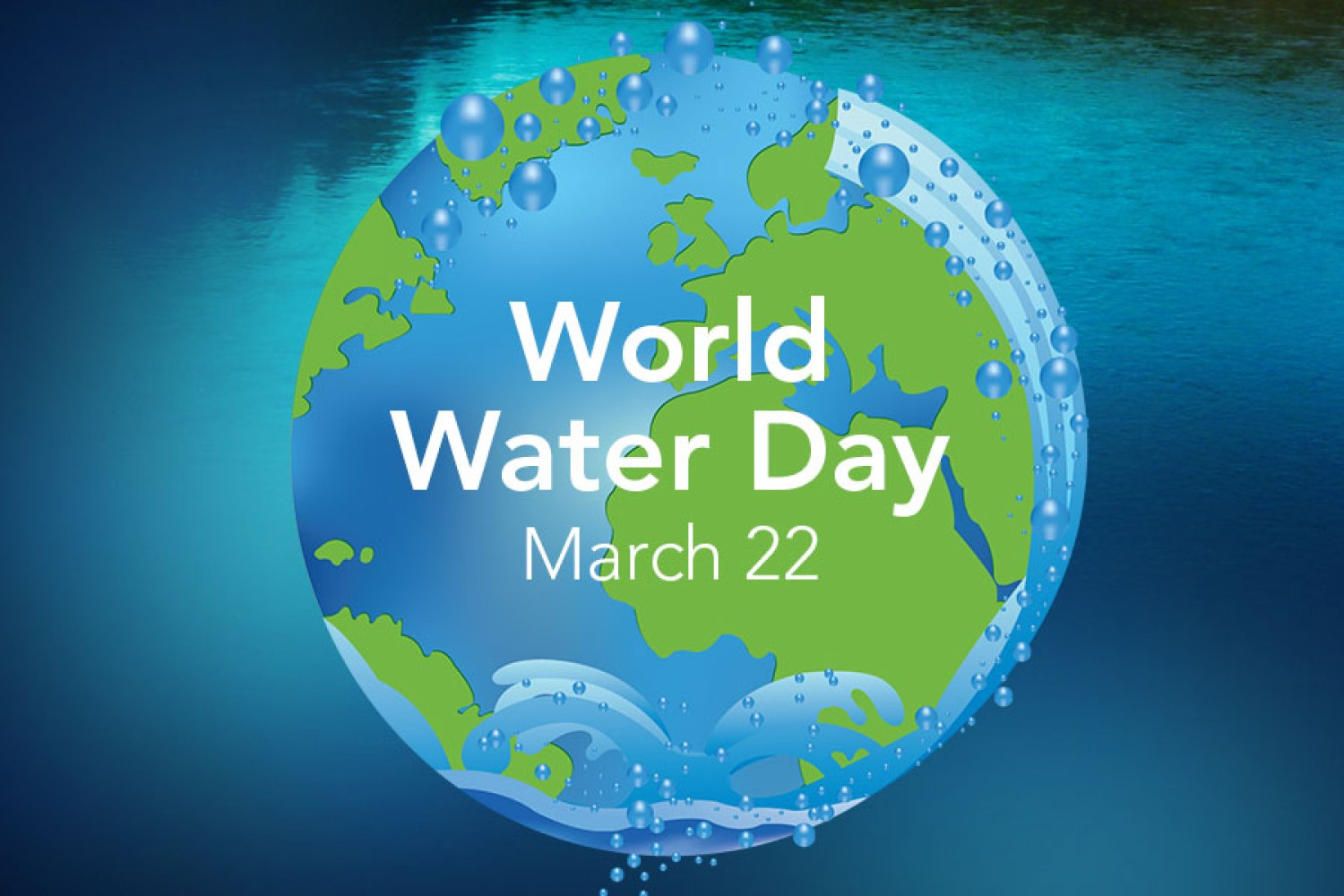 World Water Day-March_22-water-day