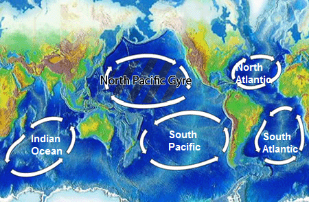 00- Gargabe patch North_Pacific_Gyre_World_Map
