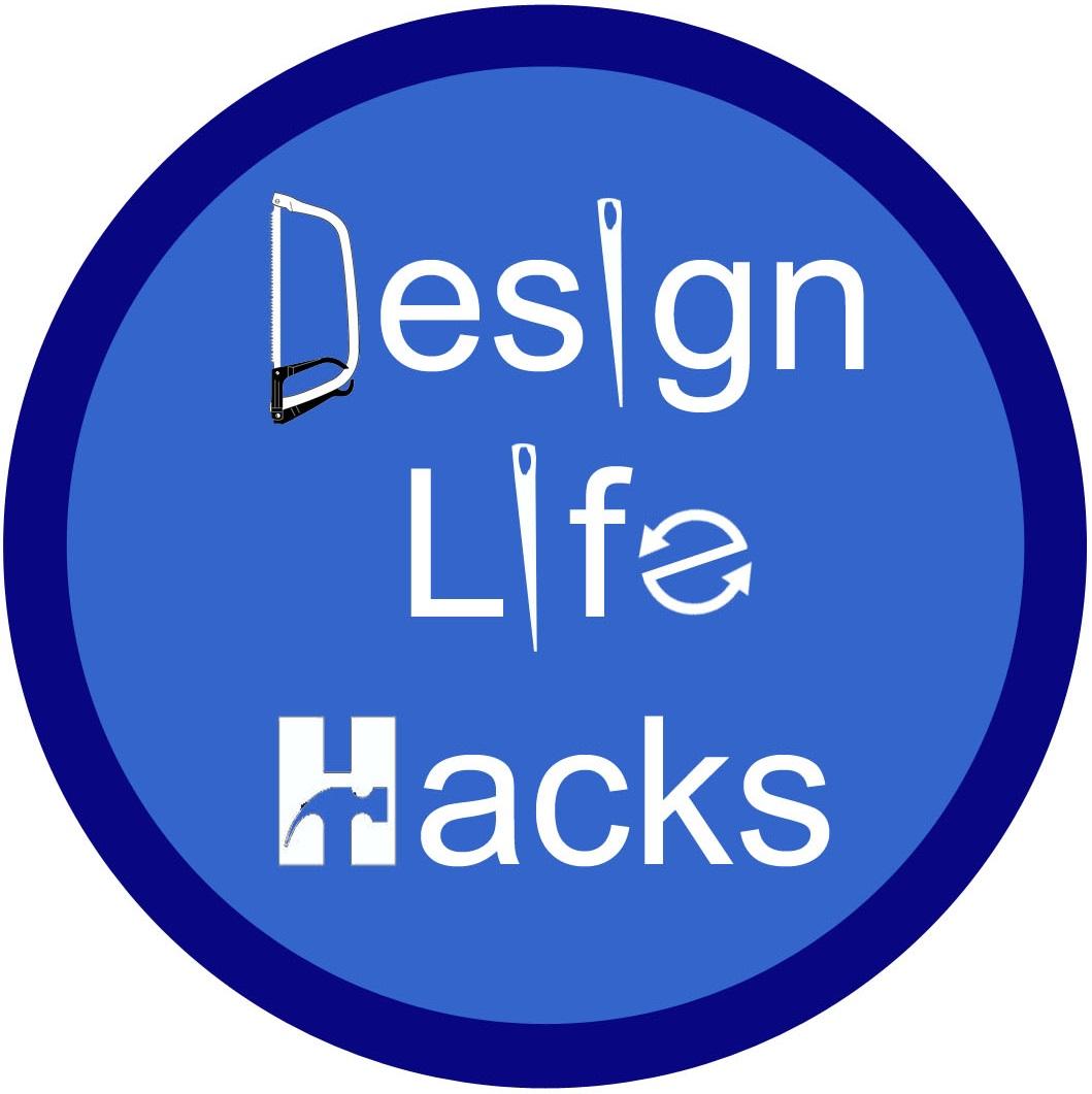 Design Life Hacks | Minimalist, Zero Waste Lifestyle, Life