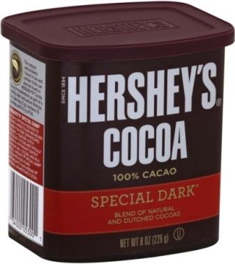 00- Hersheys Special Dark 100 Cacao